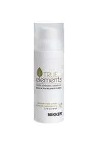 TRUE ELEMENTS CREMA INTENSIVA NOCHE 50ml