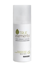 TRUE ELEMENTS JABON LIMPIEZA FACIAL 150 ml