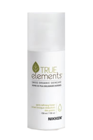 TRUE ELEMENTS TONICO REFINADOR DE POROS 150ml